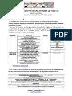 FOCA NO RESUMO_LIMITACOES AO PODER DE TRIBUTAR.pdf