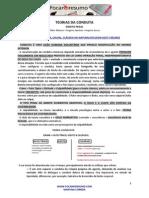 FOCA NO RESUMO_TEORIAS DA CONDUTA.pdf