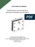 PFC Hector Holgado Secas