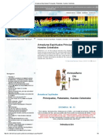 Armaduras Espirituales Principados, Potestades, Huestes Celestiales.pdf