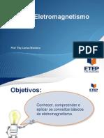 Campo Elétrico _ Física ETEP