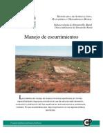 Manejo de escurrimientos.pdf