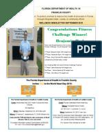 September 2015 Wellness Newsletter