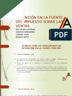 """Retenciã""""n en La Fuente Del Impuesto Sobre Las"""
