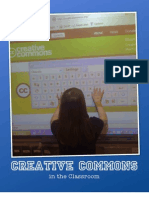 Creative Commons in the Classroom