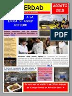 """Periodico """"LA VERDAD"""""""