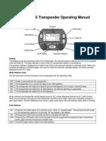 Manuals Trig21