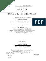 Diseño de Puentes de Acero