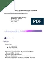 EclipseCon2006 EMF Intro