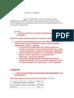 Test de Felderde Felder y Silverman