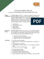 Quintolubric 888-68 Tl