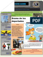 Periódico Aldea Global