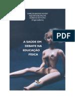 Livro a Saúdeemdebatenaef 2003