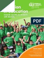 Australia Inclusion