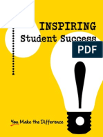 INSPIRING Student Success