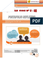 Modulo Ciac II Portafolio