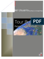 Story Map Con Google Maps