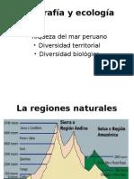 geografia y ecologia
