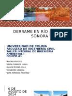 Expo Rio Sonora