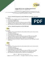 3.0.a Criteria Ruwbouw