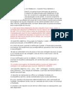 Direito Processual Do Trabalho Sem 4
