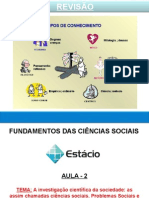 Aula 2 Fund. Ciencias Sociais_Maricelia_2014