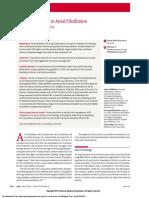 JAMA - Stroke Prevention in Atrial Fibrillation 2015