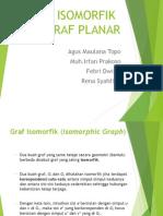 Isomorphic,Planar