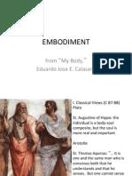 04 - Embodiment