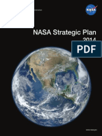 Nasa strategic