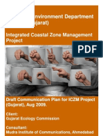 Draft Communication Plan