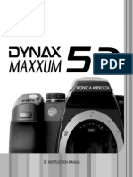 Dynax-Maxxum 5D En