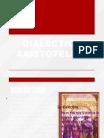 Dialectica-Aristotelica y La Duda Cartesiana