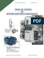 Sistemas de Control de Motores Electricos Industriales
