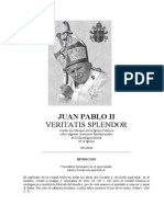 CARTA ENCÍCLICA VERITATIS SPLENDOR (JUAN PABLO II).pdf