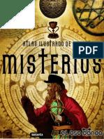 Atlas Ilustrado de Los Misterios - JPR504 (Recuperado)
