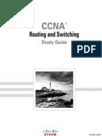 CCNA Book Module