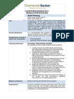 Retail Banking - Ed. 4