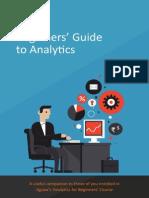 Beginners Guide to Analytics