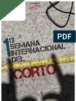 Semana Internacional Corto Bolivia