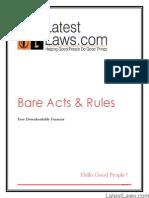 PART v – Civil Posts in Defence Services