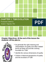 Chapter 1 Tqm Evolution Ppt2