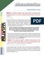 Dpl5 Planificando El 2015