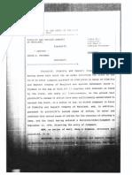 Fidelity and Deposit Co of Maryland Against Jacob Frydman