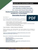 Expertshub_Medical Electronics & Instrumentation