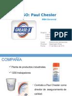 Caso Paul Chesler