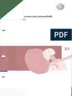 Manual Polo 2002