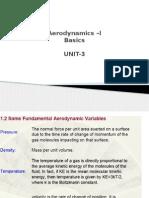 Aerodynamics Basics of Airfoil