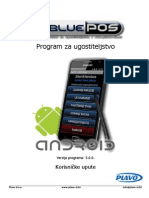 BluePOSAndroid_ KorisnickeUpute