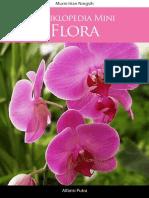 Ensiklopedia Mini Flora